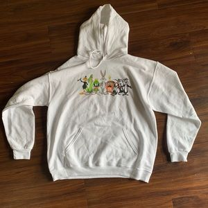 Looney Tunes Sweatshirt - Brand New